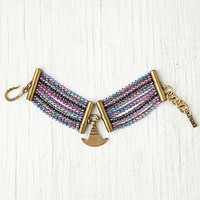 Free People Royal Tee Bracelet