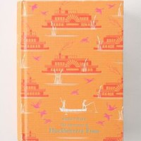 The Adventures Of Huckleberry Finn-Anthropologie.com