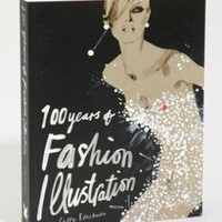 fredflare.com | 877-798-2807 | 100 Years of Fashion Illustration
