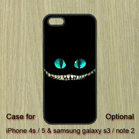 Wonderland -- iPhone 4 case , iPhone 4S case , iPhone 5 case , Samsung Galaxy S3 case , Samsung Galaxy S4 case , Samsung Galaxy Note2 case
