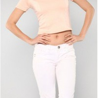 The Peach Summer Top - 29 N Under