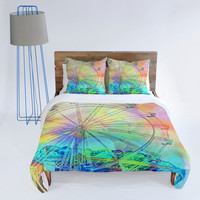 DENY Designs Home Accessories | Lisa Argyropoulos The Dream Weaver Duvet Cover