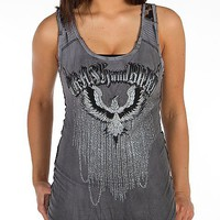 Crash & Burn Firebird Tank Top - Women's Shirts/Tops | Buckle