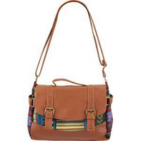 Ethnic Top Handle Handbag 194290945 | accessories | Tillys.com