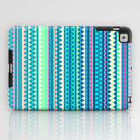 Mix #329 iPad Case by Ornaart