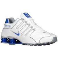 Nike Shox NZ - Men's at Foot Locker