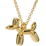 Ted Baker Balloon Dog Pendant Necklace