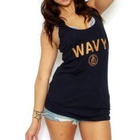 Crooks & Castles, Armada Women's Tank Top  :: Women's Brands :: MOOSE Limited