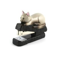 Amazon.com: Siamese Cat Lovers Stapler: Everything Else