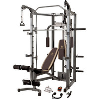 Walmart: Marcy Combo Smith Machine