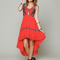 Free People  Bossa Nova Dress at Free People Clothing Boutique