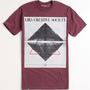 Lira Pyramid Tee at PacSun.com