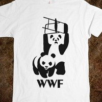 Wildlife Wrestling Foundation - Amazing Stuff! - Skreened T-shirts, Organic Shirts, Hoodies, Kids Tees, Baby One-Pieces and Tote Bags
