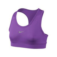 Nike Store. Nike Pro Core Girls' Sports Bra