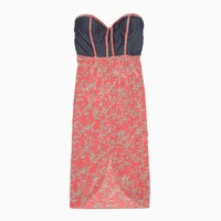 Stussy - Women&#x27;s Daisy Tulip Dress (Red)