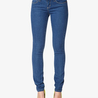 Petite Stretch Skinny Jeans