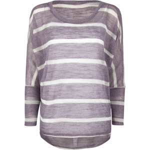 FULL TILT Essential Stripe Dolman Womens Sweater 185544750 | SALE | Tillys.com