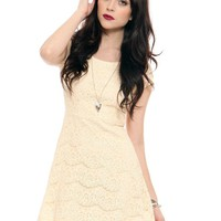 Molly Lace Dress - Clothes | GYPSY WARRIOR