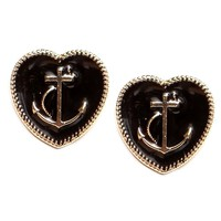 All Aboard Post Earrings | GYPSY WARRIOR