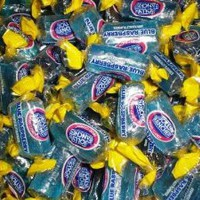 Blue Raspberry Jolly Ranchers 160 pieces