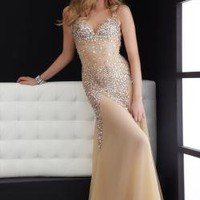 Jasz Couture  Dress