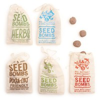 Poketo Seed Bombs
