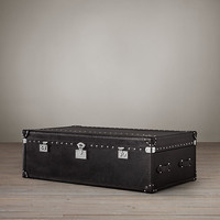 Mayfair Coffee Table Trunk