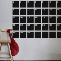 Chalk Talk Calender - $94 - The Gadget Flow