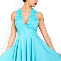 Need Your Love Lace Dress - Keepsake Dresses - $145