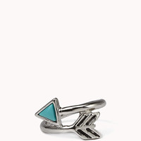 Wraparound Arrow Ring