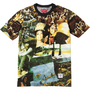 Supreme: Kingston Tee - Black