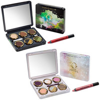 The Glinda and Theodora Palettes