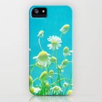 Oh, Happy Day! iPhone & iPod Case by Shawn Terry King Pillows, prints, cards, canvas, laptop skins, and Samsung Galaxy cases available too!