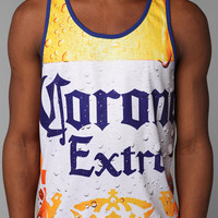Corona Beer Tank Top