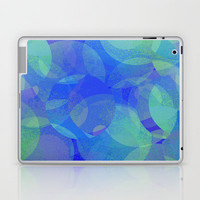 my little mystery Laptop & iPad Skin by Marianna Tankelevich
