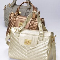Bardot Satchel