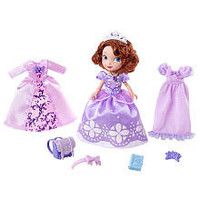 Disney Sofia the First Royal Fashions