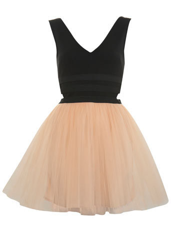 Petites City Prom Dress - View All  - New In  - Miss Selfridge US