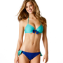 Bridget Pushup Bikini Top | Aerie for American Eagle
