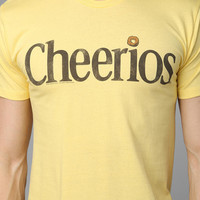 Junk Food Cheerios Tee