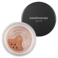 Sephora: bareMinerals : bareMinerals Matte Foundation Broad Spectrum SPF 15 : foundation-face-makeup