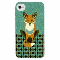 Buy Wildlife IPhone Cover - Fox