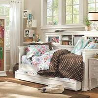 Display-It Daybed + Trundle