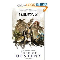 Guild Wars: Edge of Destiny: Amazon.co.uk: J. Robert King: Books