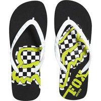 Women's Check Point Flip Flop Sandals