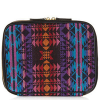 Aztec Blanket iPad Case