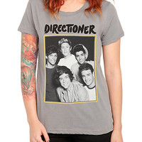 One Direction Directioner Girls T-Shirt | Hot Topic