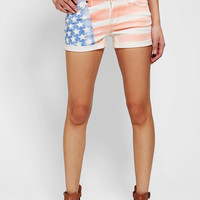 BDG Americana 5-Pocket Short