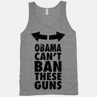 Obama Can't Ban These Guns on the redditgifts Marketplace