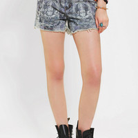BDG Freja Patterned Short